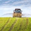 Stickstoffdünger werden in der Landwirtschaft vielfach eingesetzt.