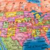 Die heutigen 50 Bundesstaaten der USA