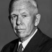 GEORGE CATLETT MARSHALL (1880–1959)