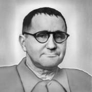 BERTOLT BRECHT (1898–1956)