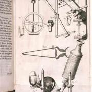 Mikroskop von HOOKE