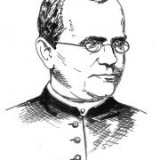 JOHANN GREGOR MENDEL (1822–1884)