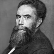 WILHELM CONRAD RÖNTGEN (1845 – 1923)