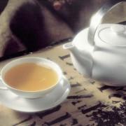 Genuss von Tee hat eine lange Tradition.