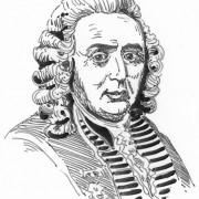 CARL VON LINNÉ (1707–1778)