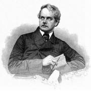 Matthias Schleiden (1804 bis 1881)