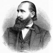 ALFRED BREHM (1829–1884)