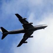Leichte Magnesiumlegierungen werden ua. im Flugzeugbau eingesetzt.