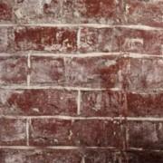Für das Verfugen von Mauersteinen wird Mörtel (aus Calciumcarbonat) verwendet.
