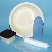 Gegenstände aus Polyethylen