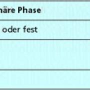 Chromatografische Trennverfahren