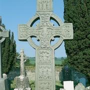 Irisches Keltenkreuz