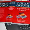 Das zweisprachige 'Duden Oxford Wörterbuch Englisch'
