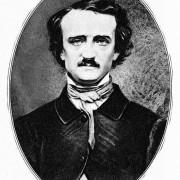EDGAR ALLAN POE (1809 bis 1849)