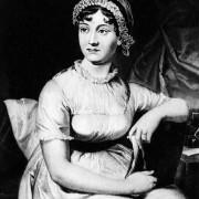 JANE AUSTEN (1775 bis 1817)