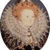 ELISABETH I. von England (1533 bis 1603)