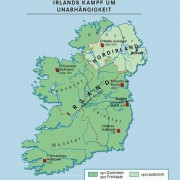 Irlands Kampf um Unabhängigkeit