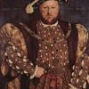 HEINRICH VIII. von England (1491 bis 1547)