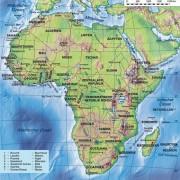 Der afrikanische Kontinent