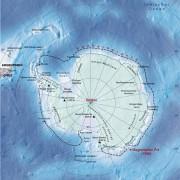 Südpolargebiet