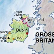 Die Republik Irland