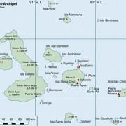 Der Galapagos-Archipel ist eine Insel-Welt im Pazifik.
