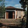 Empfangsgebäude der Charles-Darwin-Forschungsstation