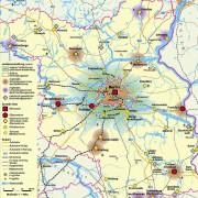 Raumplanung und Verkehr in Brandenburg