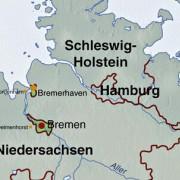 Bremen - Übersicht