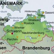 Mecklenburg-Vorpommern – Übersicht