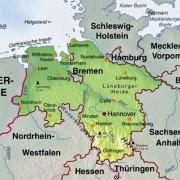 Niedersachsen - Übersicht