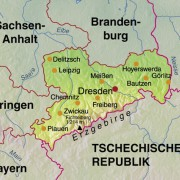 Sachsen – Übersicht