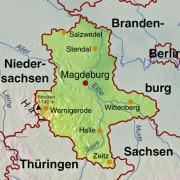 Hauptstadt Sachsen-Anhalt