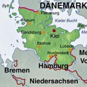 Schleswig-Holstein - Übersicht