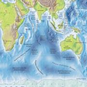 Der Indische Ozean