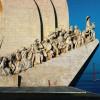 Denkmal für die Entdeckungen in Lissabon