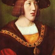 KARL V. (Porträt von BERNAERD VAN ORLEY)