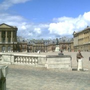 Versailles – prachtvolles Zentrum des absolutistischen Frankreich
