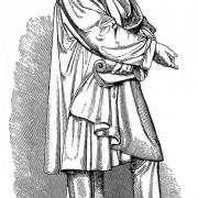 FRIEDRICH LIST (1789–1846) gilt als Vorkämpfer der deutschen Zollunion.