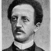 FERDINAND LASSALLE (1825–1864) gründete 1863 den Allgemeinen Deutschen Arbeiterverein in Leipzig.