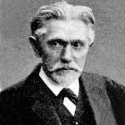 AUGUST BEBEL (1840–1913