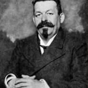 FRIEDRICH EBERT (1871–1925)