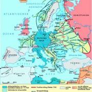 Zweite Weltkrieg bis 1942