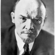 WLADIMIR ILJITSCH ULJANOW, genannt LENIN (1870–1924)