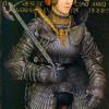 LUCAS CRANACH DER ÄLTERE (1472–1553): Porträt des Joachim II. als Kurprinz, 1520, Öl auf Holz, 61,5 x 42 cm, Berlin, Jagdschloß Grunewald.