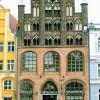 Das Stralsunder Wulflamhaus nach der Rekonstruktion