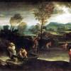 Landschaftsmalerei barock  Malerei des Barock in Kunst | Schülerlexikon | Lernhelfer