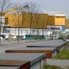 Philharmonie, Berlin (1960–1963), Architekt: HANS SCHAROUN (1893–1972), OrganischeArchitektur
