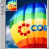 """Das sehr einfach zu bedienende Malprogramm """"Paint"""" gehört zum Zubehör von Windows."""