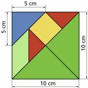 tangram in mathematik sch lerlexikon lernhelfer. Black Bedroom Furniture Sets. Home Design Ideas